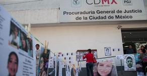 Perito de la CDMX adscrito al área de feminicidios y conferencista del mismo tema, tenía secuestrada