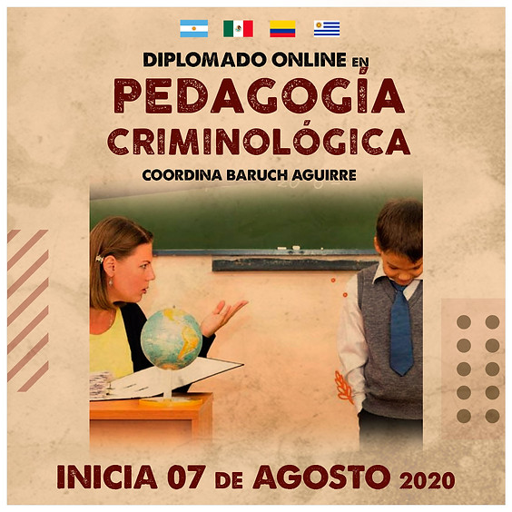 Pedagogía criminológica