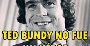 La serie que quiere reducir el mito del asesino Ted Bundy a una sola palabra: 'misógino'