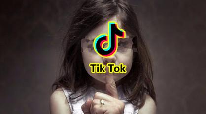 Tik Tok se convierte en el lugar preferido de los pedófilos