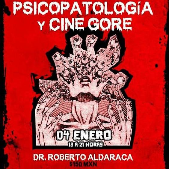 Psicopatología y cine gore