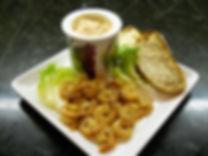 Low Sodium, Shrimp, Gluten Free Appetizers, Italian