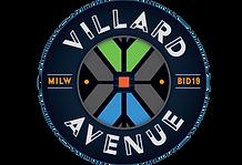 Villard Avenue Logomark Full Color - Ang