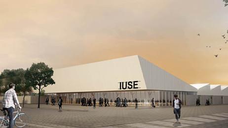 IUSE / 8000 m2 2018 / BUENOS AIRES