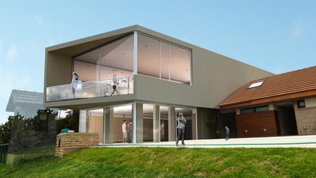 BAHIA DEL SOL / 300 m2 2007 / BUENOS AIRES
