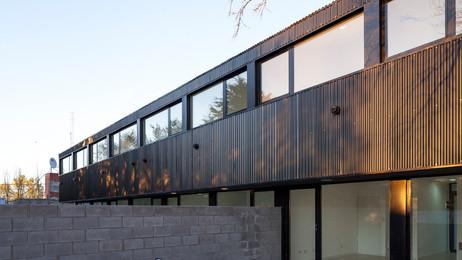 ROCA / 450 m2 2015 / SANTA CRUZ