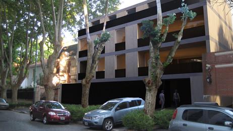 JURAMENTO  / 1000 m2 2012 / BUENOS AIRES