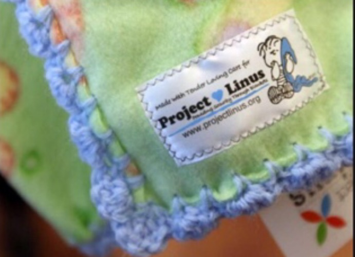 Help Project Linus