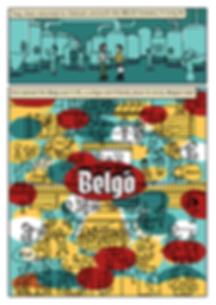 The story of brewing Belgian Craft Beer in Saigon - Vietnam