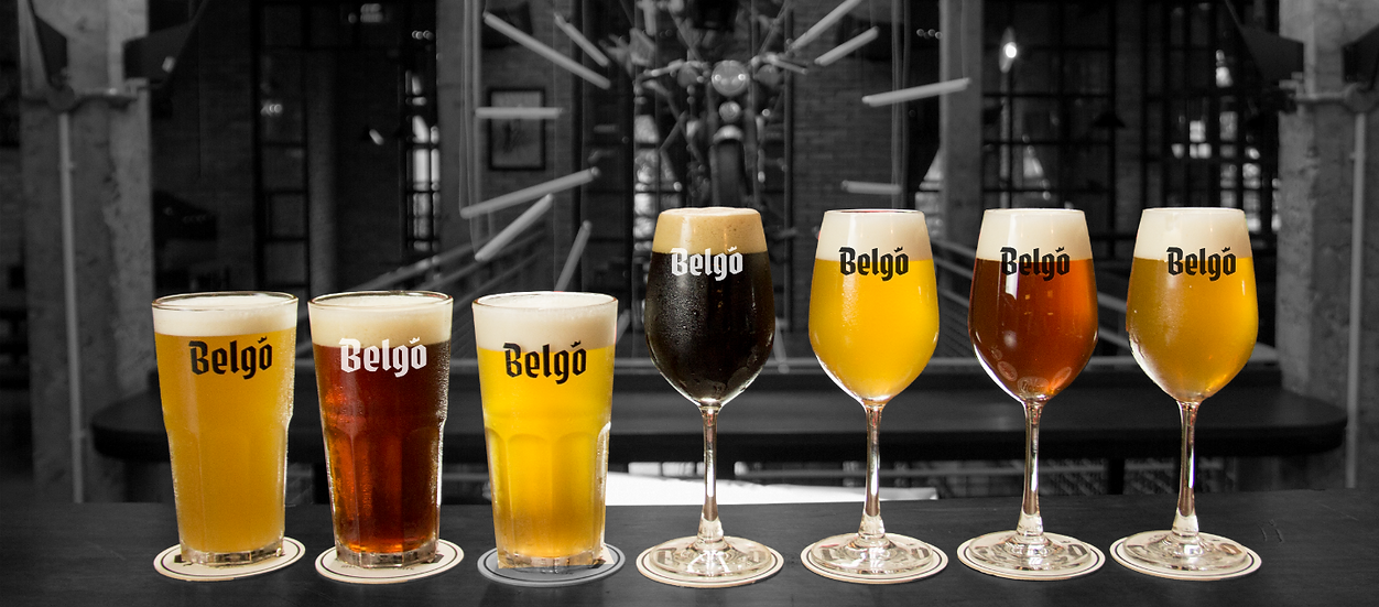 Belgo Belgian Craft Beer
