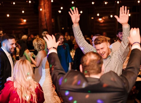 How to make your wedding night epic without any distractions or interruptions