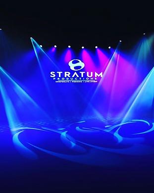 Stratum Productions in Lincoln, NE
