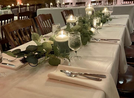 The best wedding venue in Downtown Lincoln