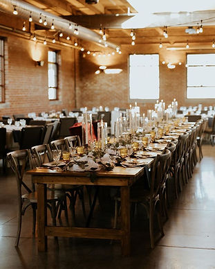 Rouge Rustic Events in Lincoln, NE