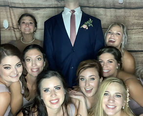 Wedding Photo Booth in Lincoln NE