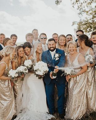 The Wedding Crashers in Seward, NE