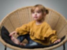 estudio infantil _ benjamin y nadia foto