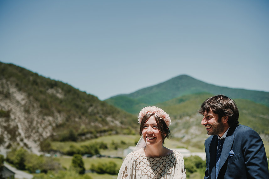 Boda en el pirineo_benjamin y nadia_Anso