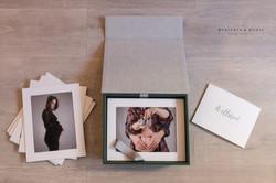 caja con fotografías 15x20