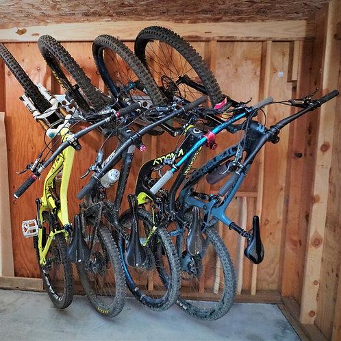 TS-4 Bike Rack