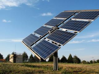 BNDES estimula produção de equipamentos para energia solar