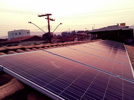 UFV Solares 1 - 3,06 kWp