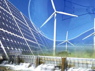 Fontes renováveis como fotovoltaica e eólica se destacaram nos leilões de 2015
