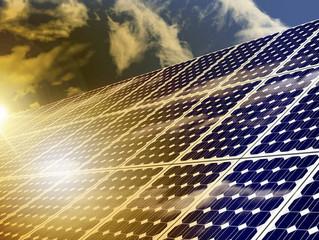 Energias solar e eólica ganham força no país