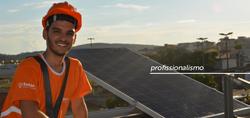 Solares Energia