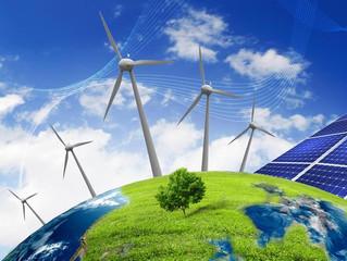 Aneel realiza leilão de energia de fontes solar e eólica nesta sexta