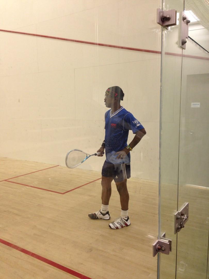 Sani Sport - Brossard 10 oct 2014
