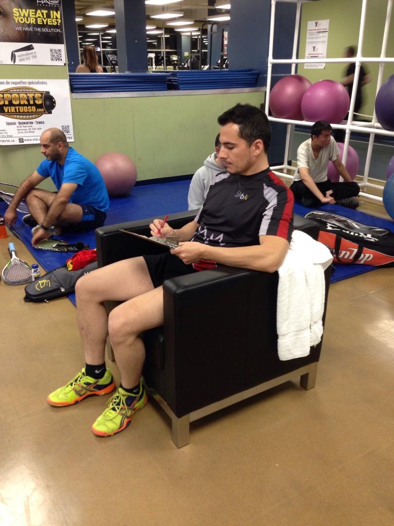 YMCA Dwtn - 17 oct 2014
