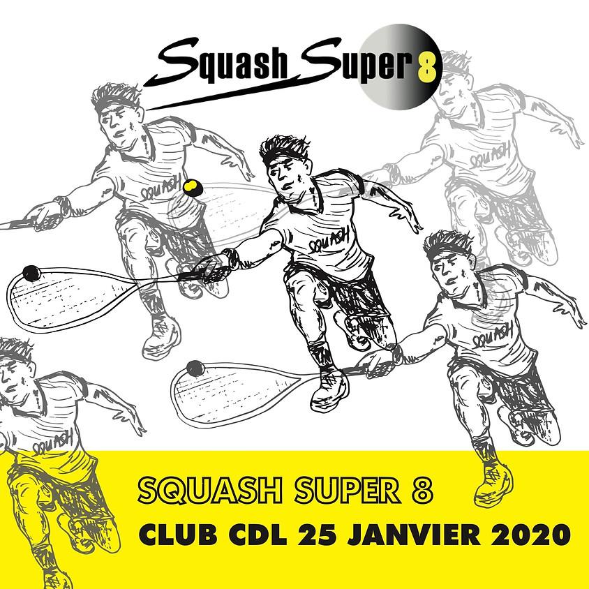 25 Janvier 2020 // Club CDL