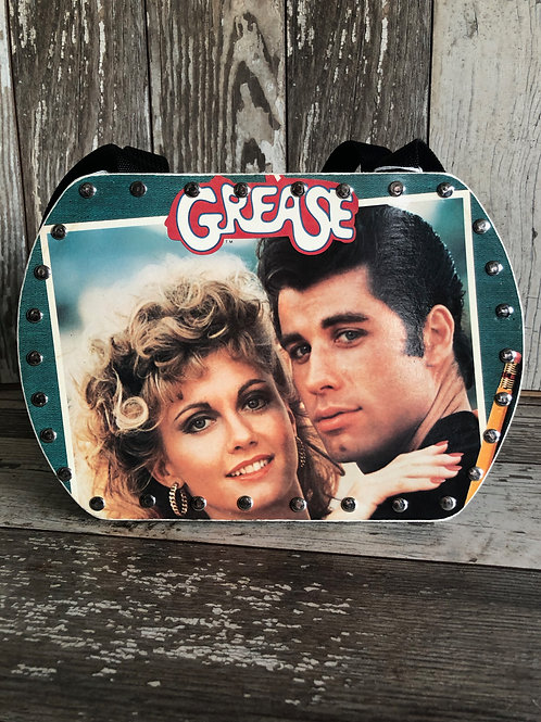 Grease - The Soundtrack