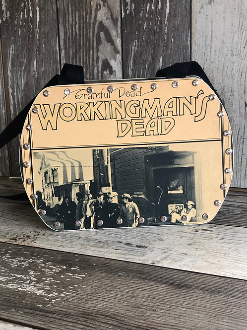 The Dead - Workingman's Dead