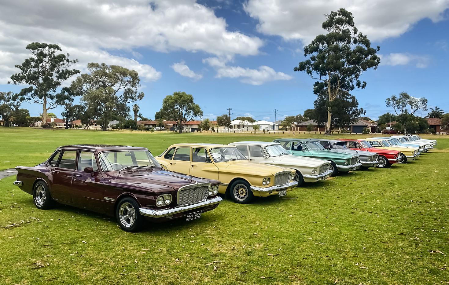 Car Members Cars