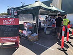 Annual Bunnings Sausage Sizzle