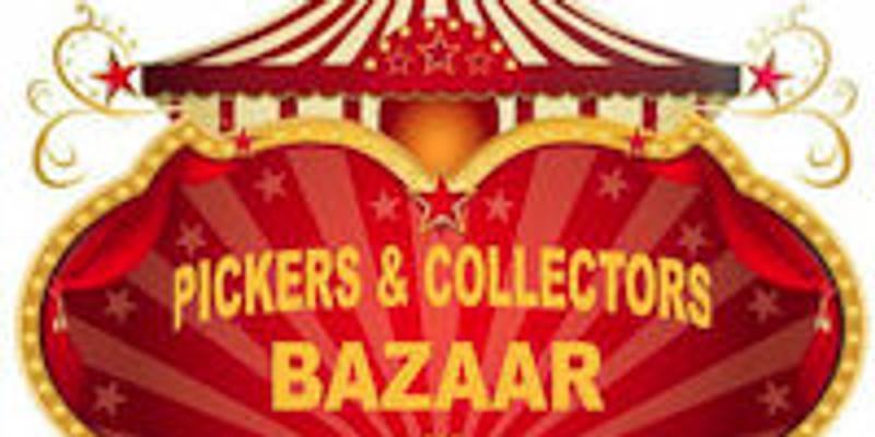 Car Run to Pickers & Collectors Bazaar