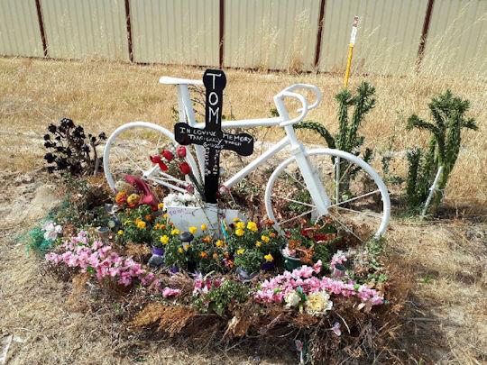 Tom's Memorial