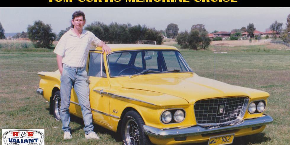 Tom Curtis Memorial Cruise