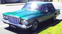 Tonkin 1962 S-Series Sedan