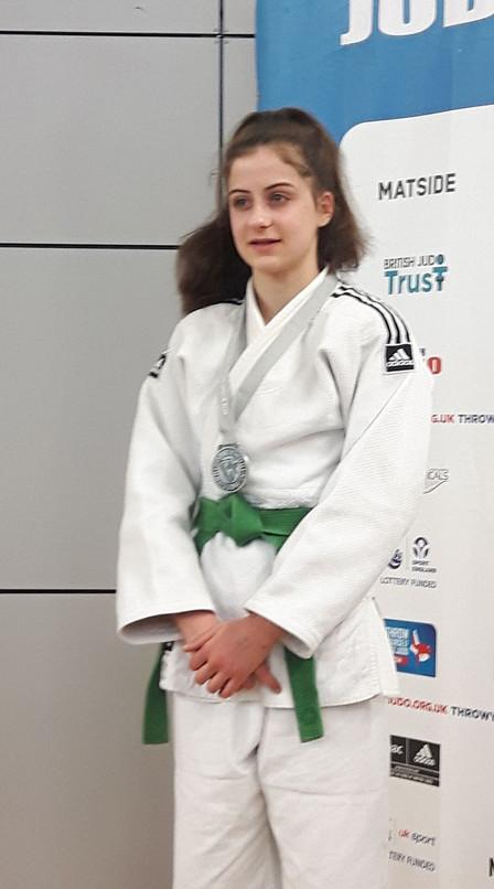 British Schools Championships 2018
