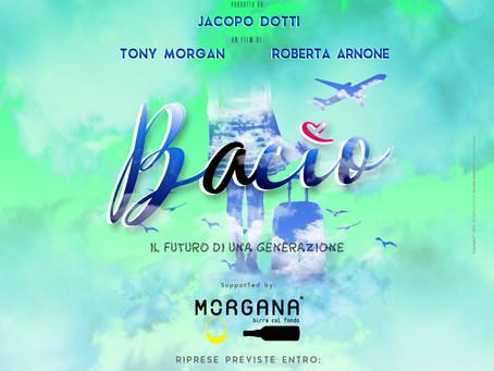 Revolux Studios - Bacio - Il futuro di una generazione - Passione tradizione: Birra Morgana