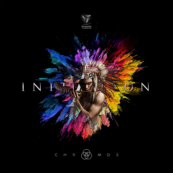 Chromos - Initiation - Cover.png
