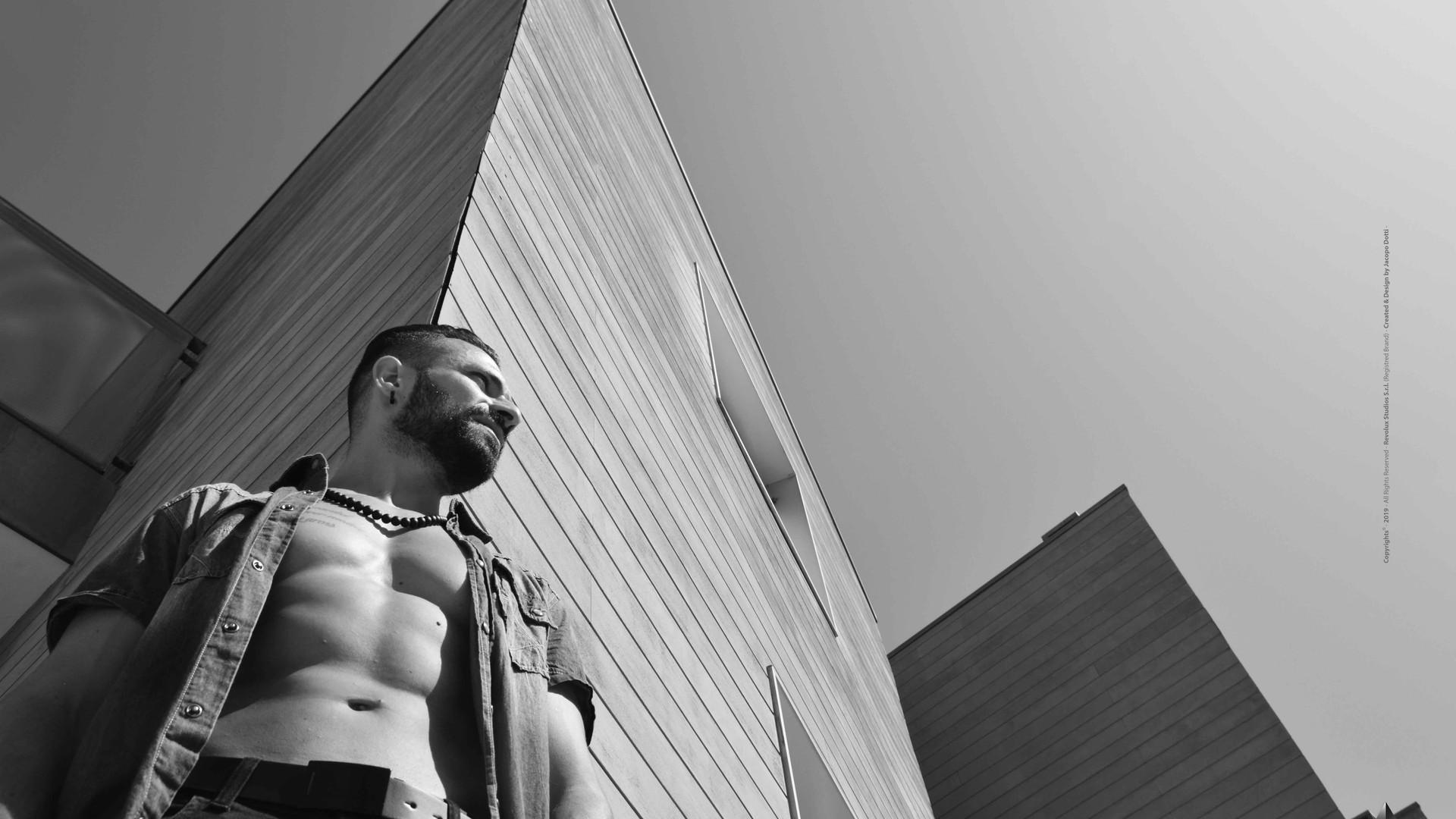Revolux Studios - Jacopo Dotti - Photosh