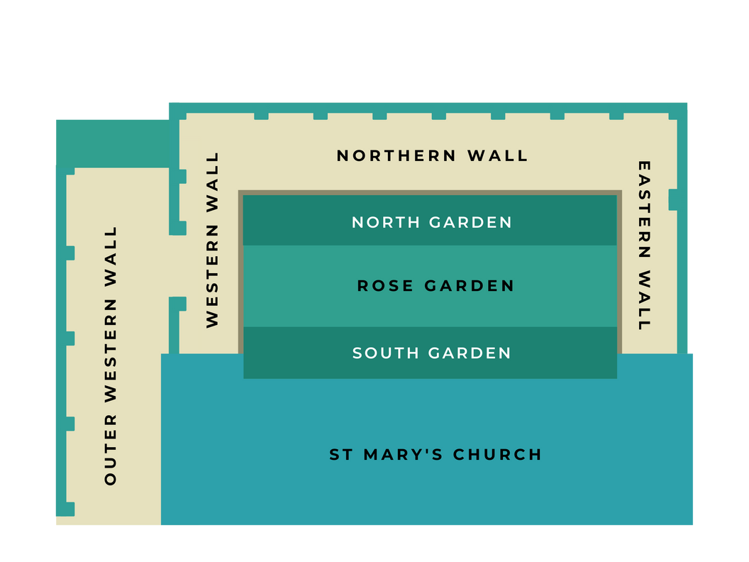 St Mary's Columbarium - Plan View 2.png