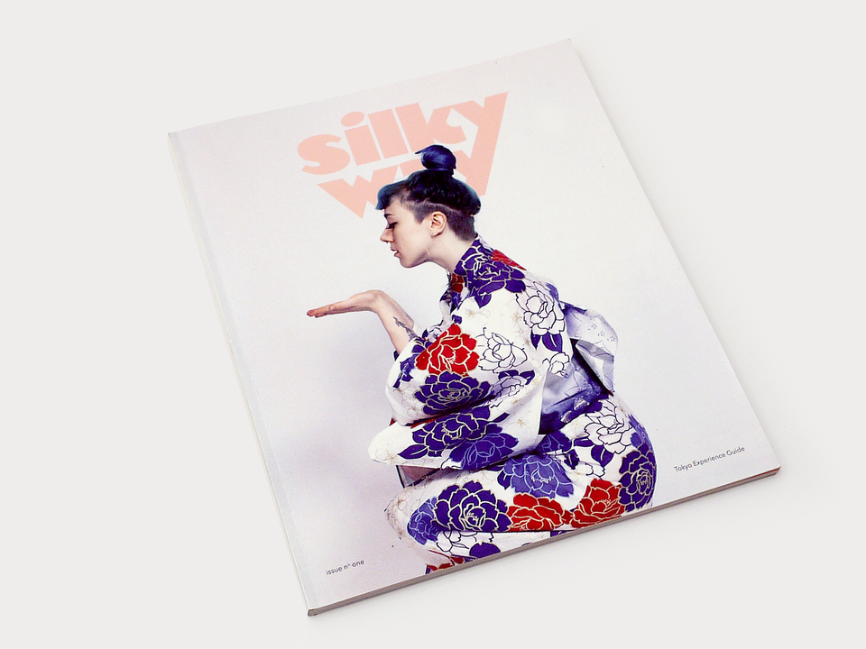 Silky Way Magazine