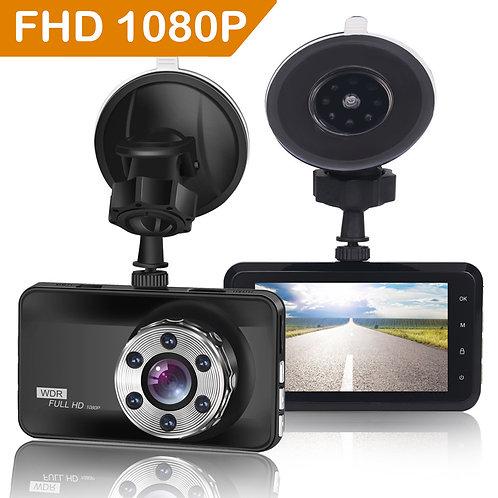 ORSKEY Dash Cam 1080P Full HD Car DVR Dashboard Camera Video Recorder In Car Cam