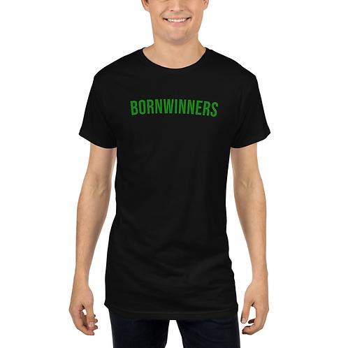 BORNWINNERS green