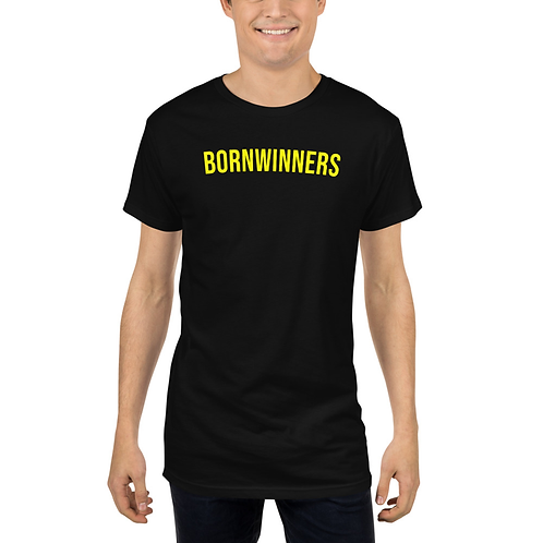 BORNWINNERS GOLD